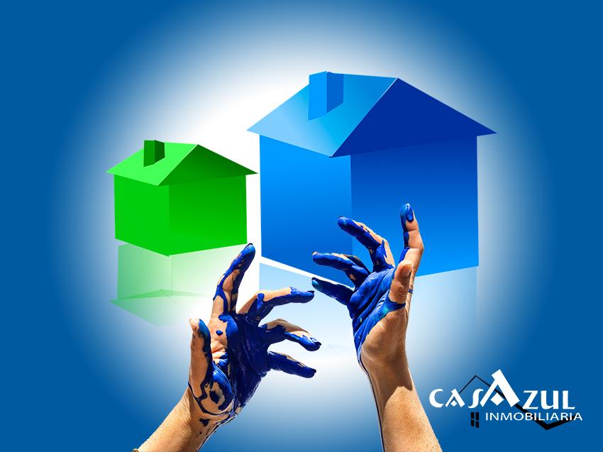 Reformas de 10: Consejos para renovar tu vivienda