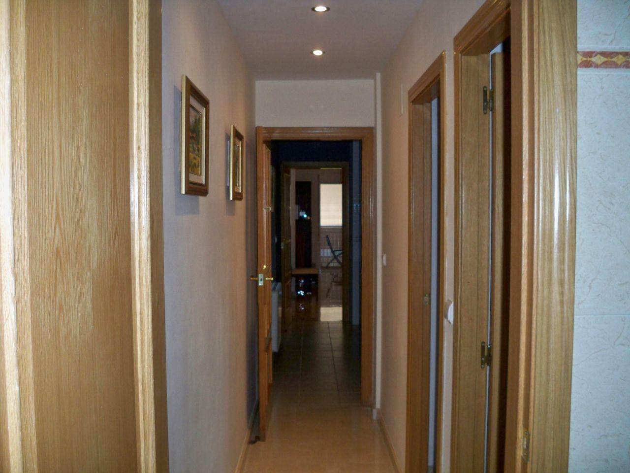 Apartamentos - 4-13-1331
