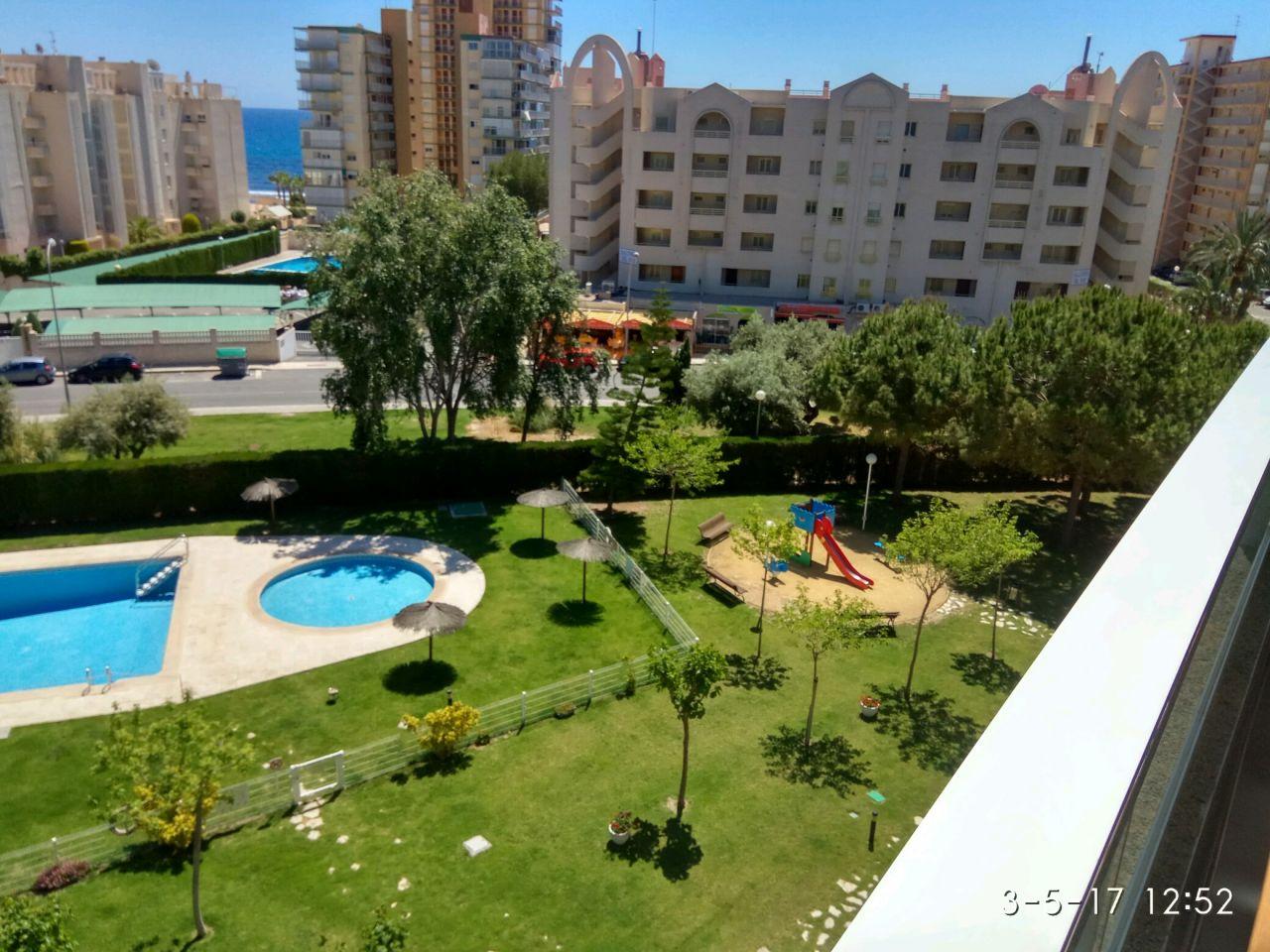 Apartamentos - 4-13-1324